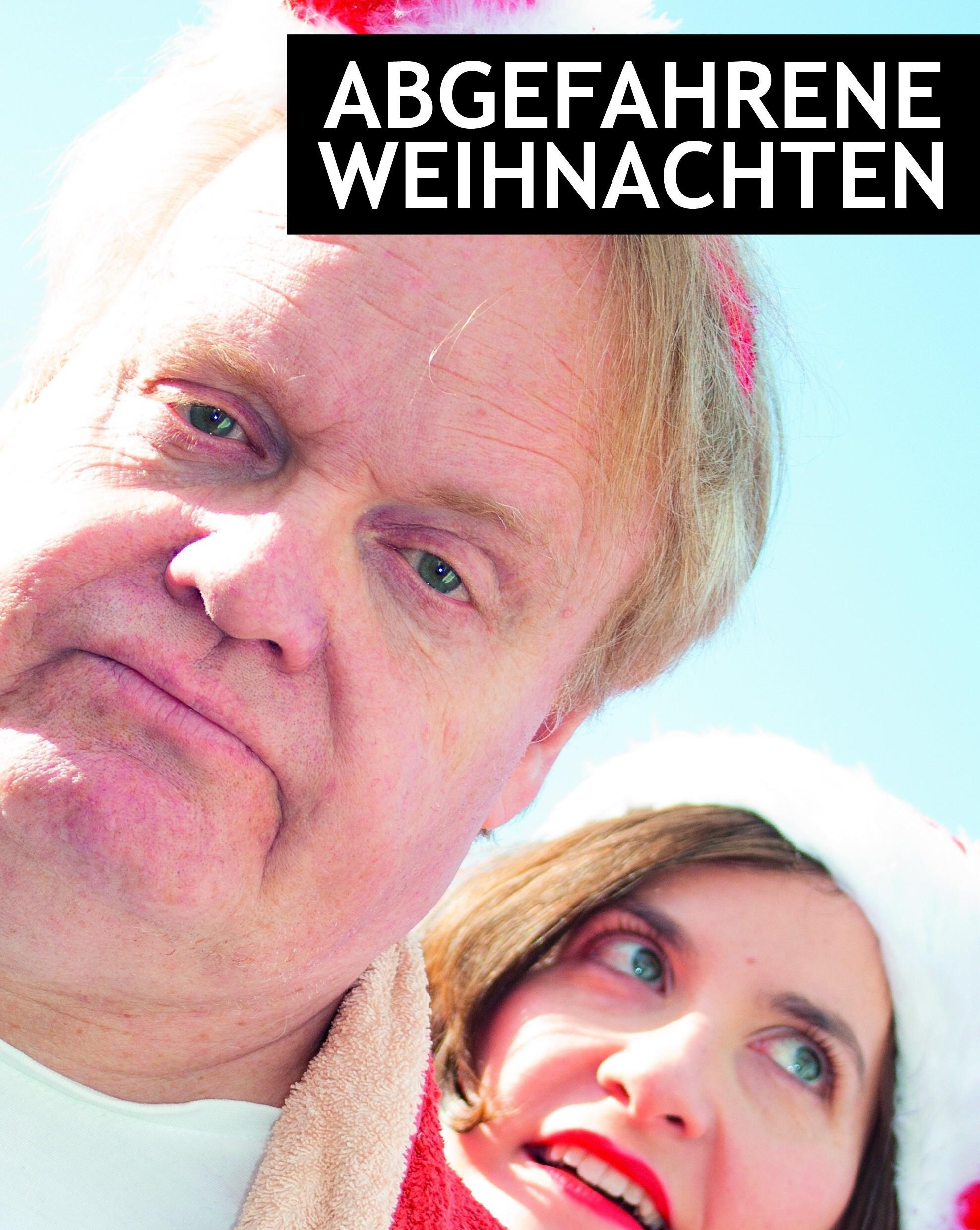 Foto Flyer Abgefahren